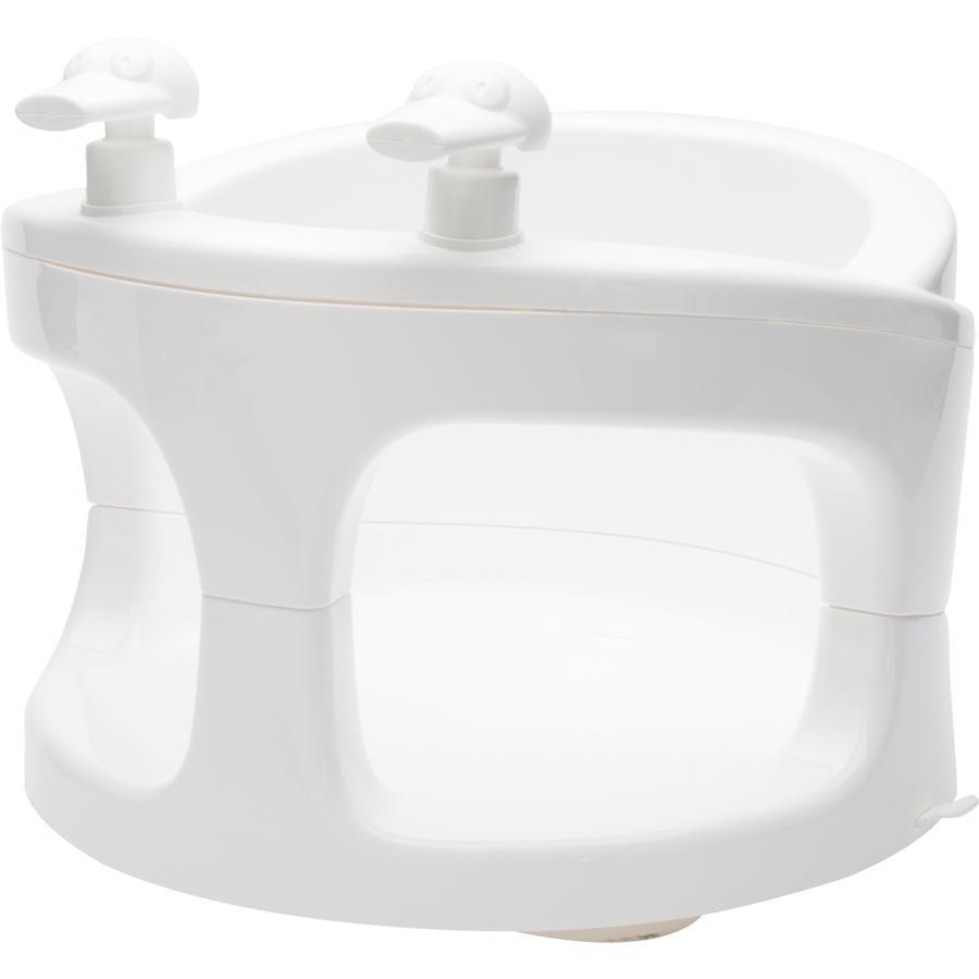 bébé-jou® Asiento de seguridad para bañeras, blanco