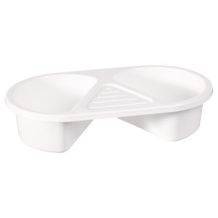 bebe jou Waschschüssel Farbe 01 weiß