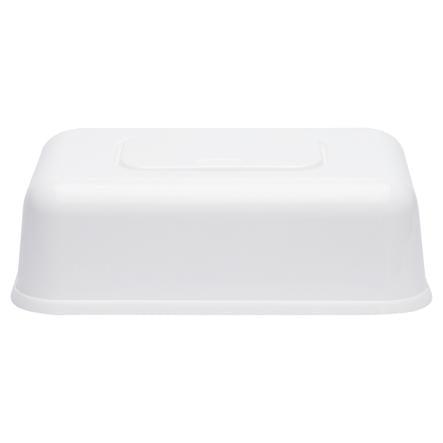 bebe jou Feuchttücherbox  Farbe 01 weiß