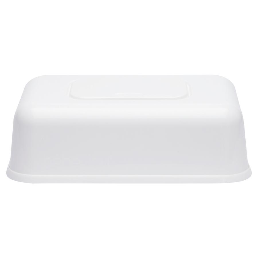 BEBE JOU Pudełko na nawilżane chusteczki 01 biały