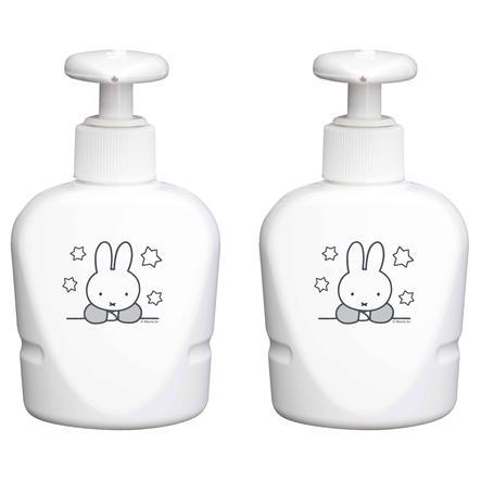 bébé-jou® Seifenspender Design: Miffy Stars in weiß