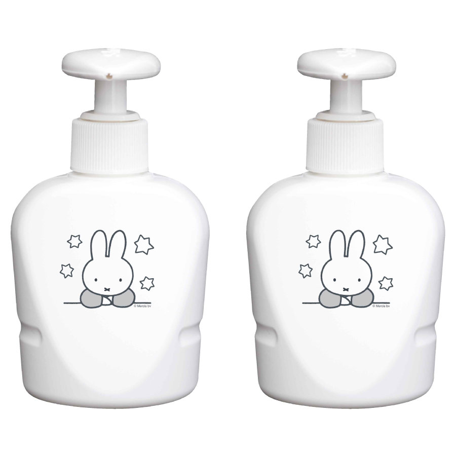 BEBE JOU Distributeurs de savon Couleur 82, Miffy Stars