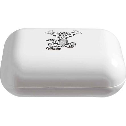 BEBE JOU Boîte à savon Couleur 65, blanc Tigrou