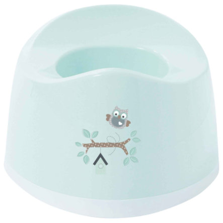 BEBE JOU Pot Couleur 32, Owl Family