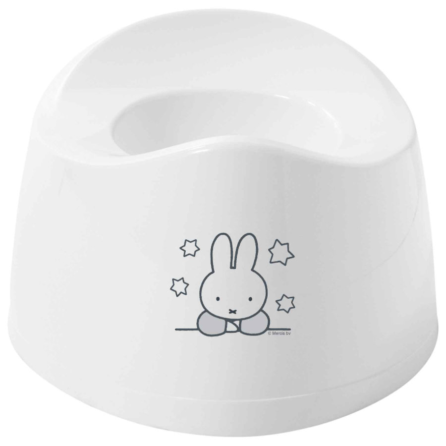 BEBE JOU Pot Couleur 82, Miffy Stars