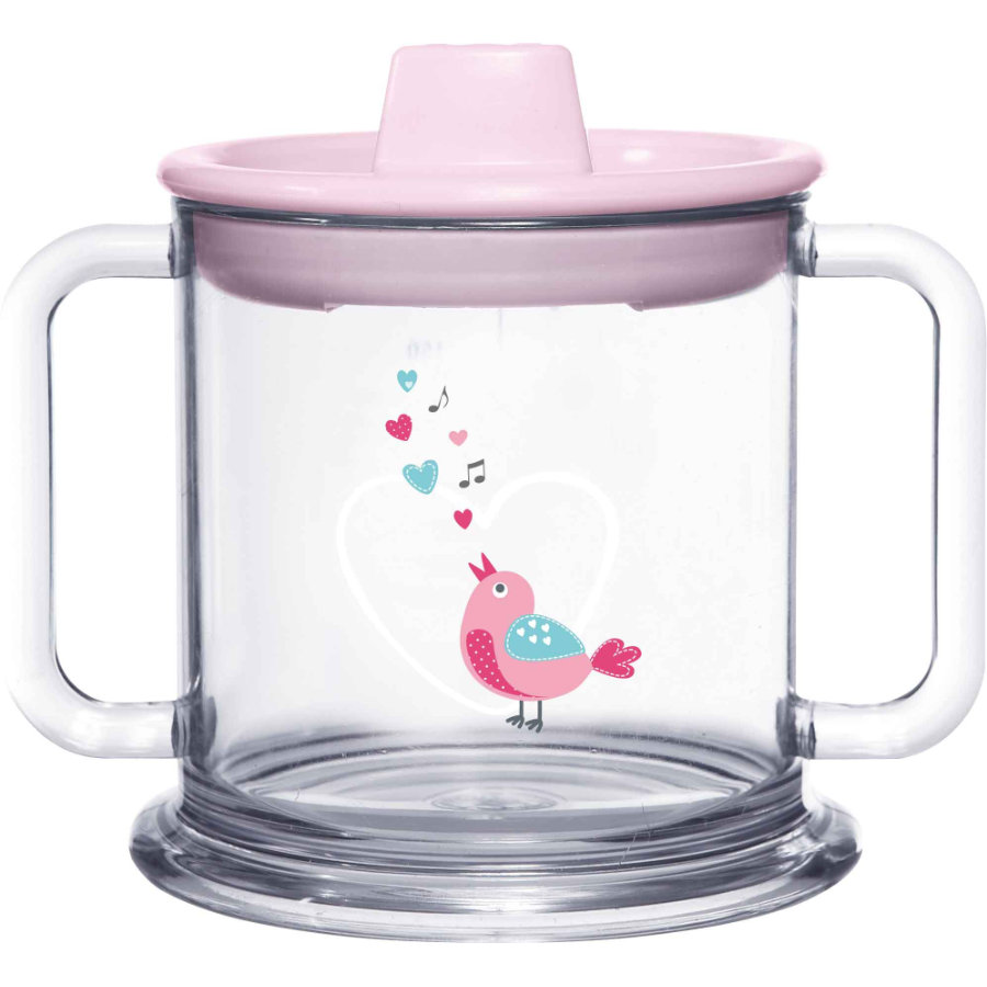 BEBE JOU Drinkebeker 200ml kleur 83 Sweet Birds