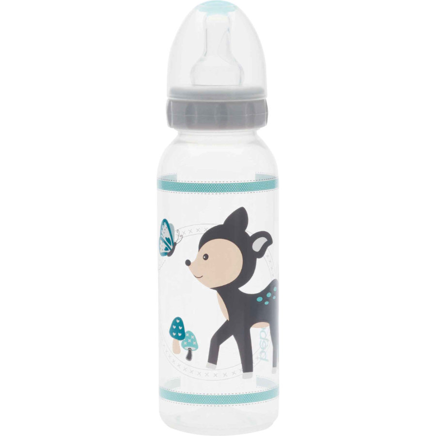 BEBE JOU Drinkfles 250ml kleur 38 Forest Friends
