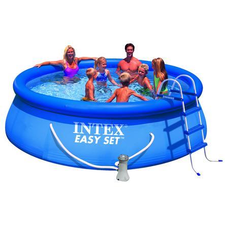 INTEX Basen - Easy Set 366x76 cm