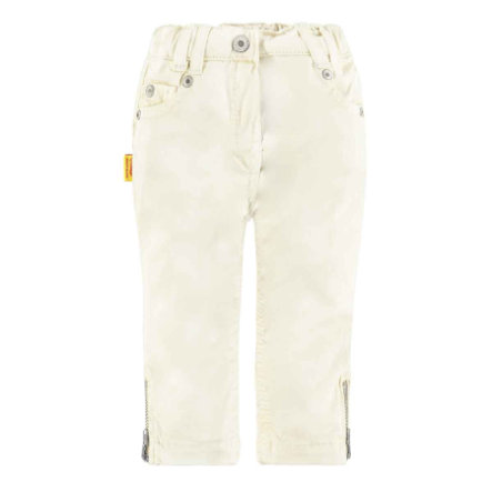 STEIFF Girls Hose sand shell
