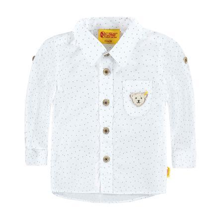 STEIFF Boys Mini Košile bílá