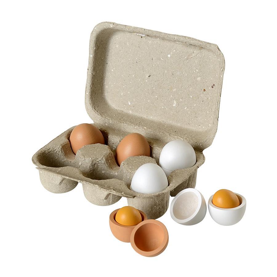 BELUGA Sada vajíček