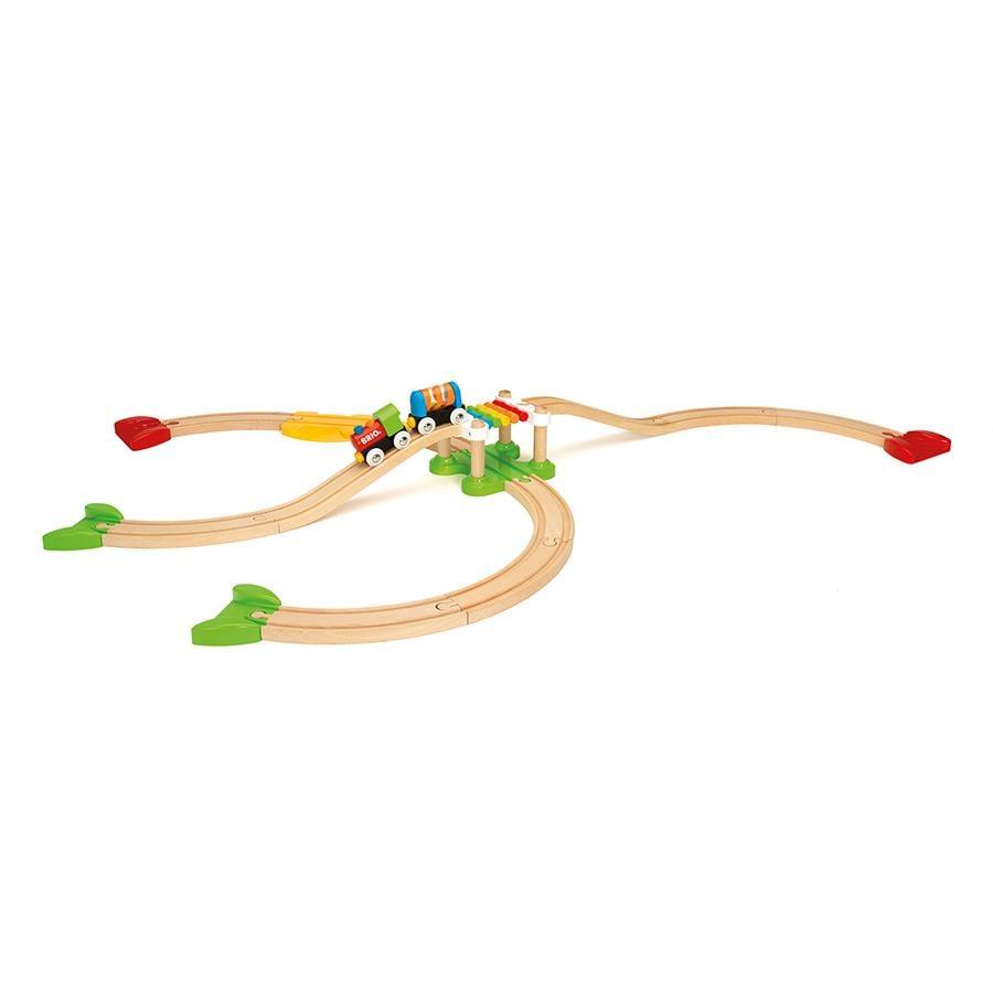 BRIO® Mein 1. BRIO Bahn Spiel-Set 33727