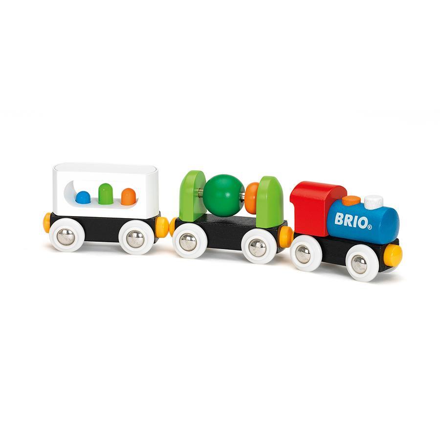BRIO Mijn eerste BRIO trein 33729