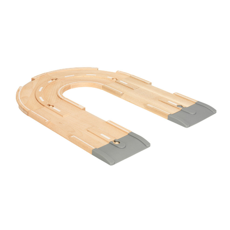 BRIO Coffret Extension des routes
