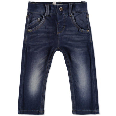 NAME IT Boys Spodnie Jeans NITRALF dark denim