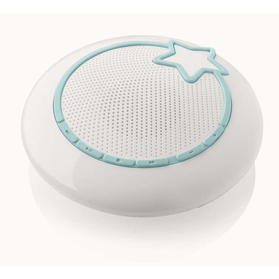 Baby Stars snu:mee 3in1: Babyphone, Spieluhr und MP3-Player