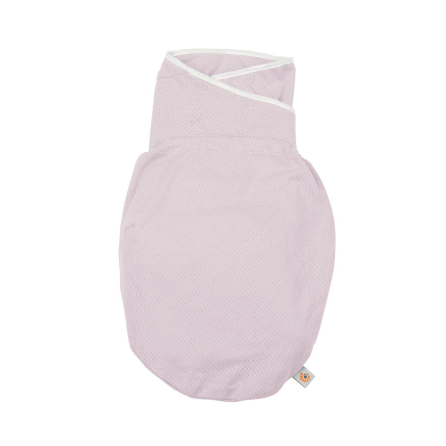 ERGObaby Swaddler  Single leicht Lilac