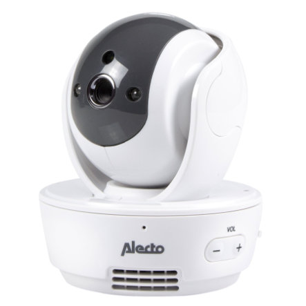 ALECTO Uitbreidingscamera DVM-191 voor babyfoon DVM-190