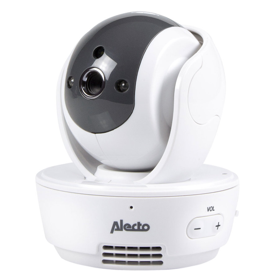 ALECTO Caméra additionnelle DVM-191 pour babyphone DVM-190