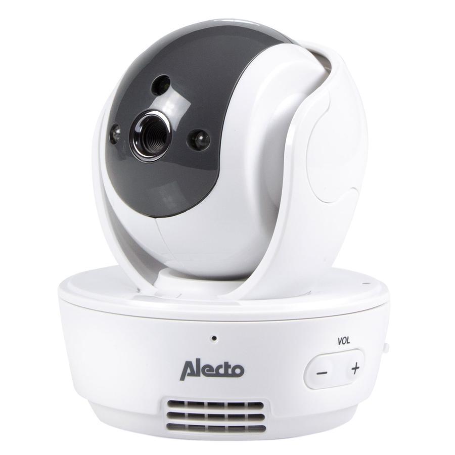 ALECTO Erweiterungskamera DVM-191 für Babyphone DVM-190
