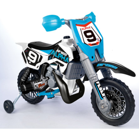 FEBER Moto Cross Alpha 6 V