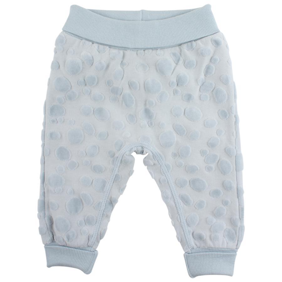 FIXONI Boys Pantalon Nicki bleu clair