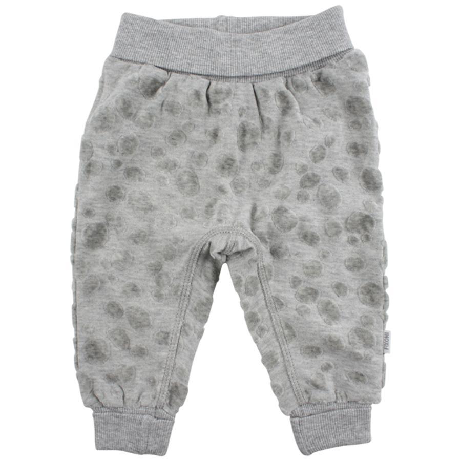 FIXONI Boys Nicki Pants grey