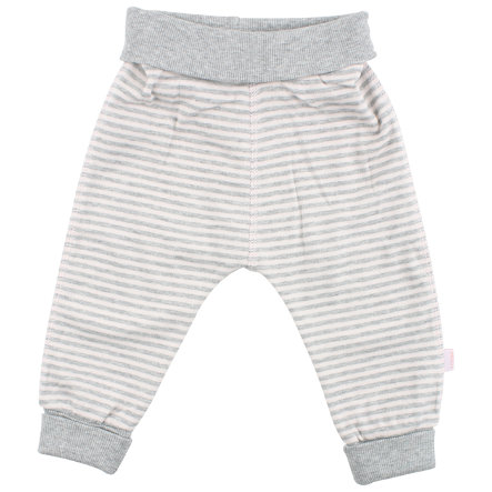 FIXONI Girls Sweathose grey/rosé