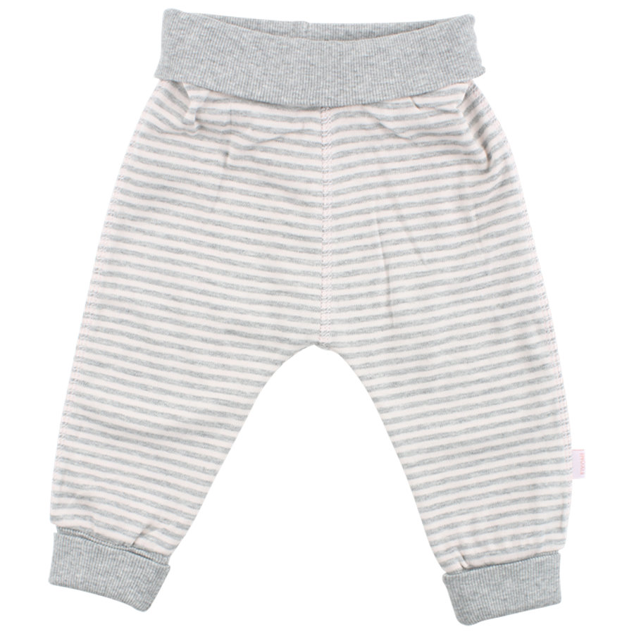 FIXONI Girls Broek grey/rosé