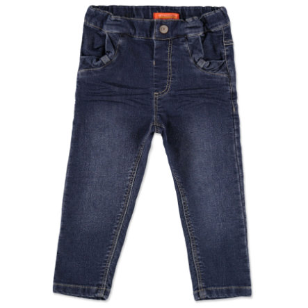 STACCATO Treggings blue denim