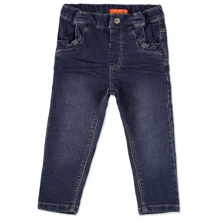 STACCATO Treggings sininen farkku