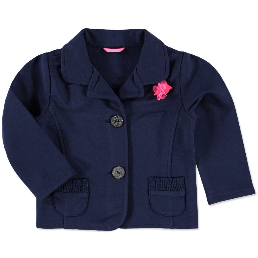 STACCATO Girls Mini Blazer marine