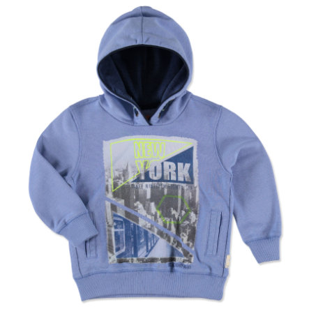 STACCATO Boys Mini Sweatshirt blue melange