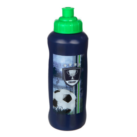 Scooli Sportflasche 450 ml - Football Cup
