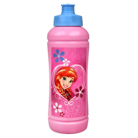 SCOOLI Borraccia per lo sport 425 ml - Disney Frozen