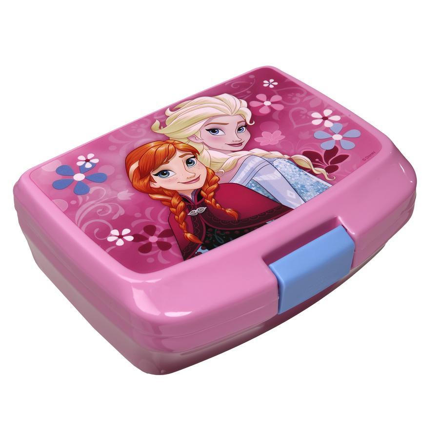 SCOOLI Matlåda - Disney frozen