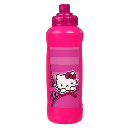 Scooli Sportflasche 450 ml - Hello Kitty