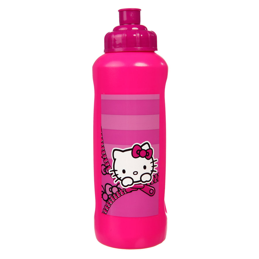 SCOOLI Bidon 450ml - Hello Kitty