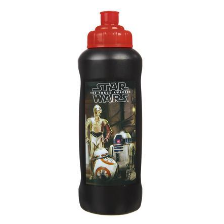 SCOOLI Sportovní lahev 450 ml - Star Wars