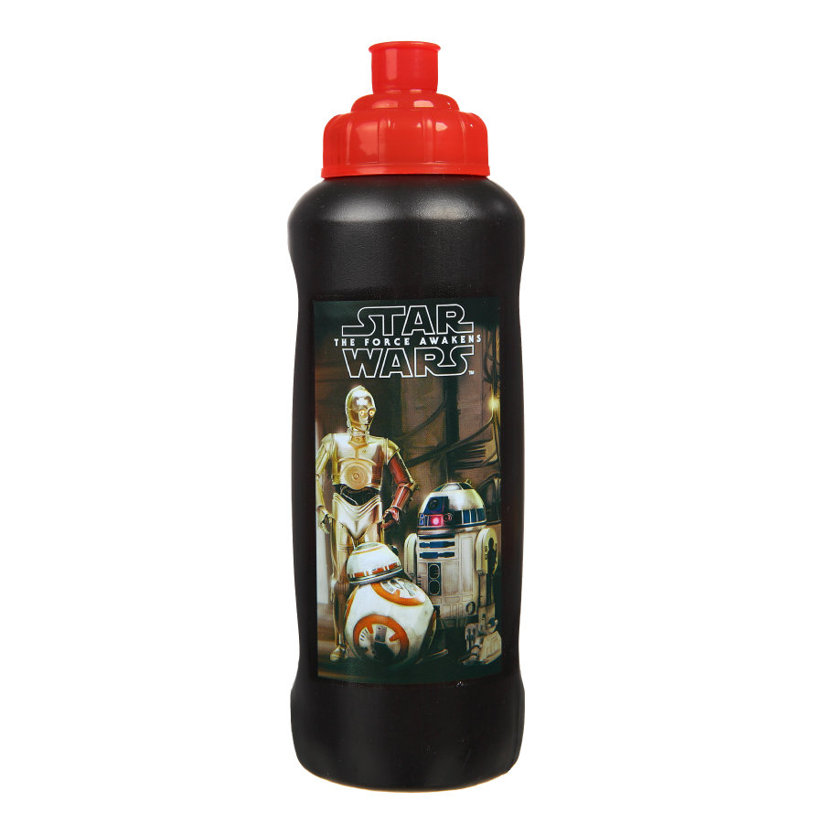 SCOOLI Bidon 450ml - Star Wars