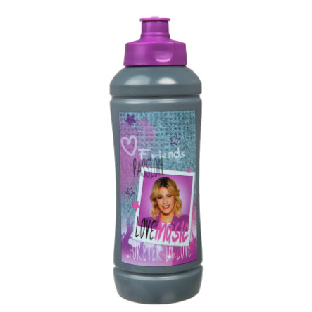 SCOOLI Flaska 425ml - Violetta
