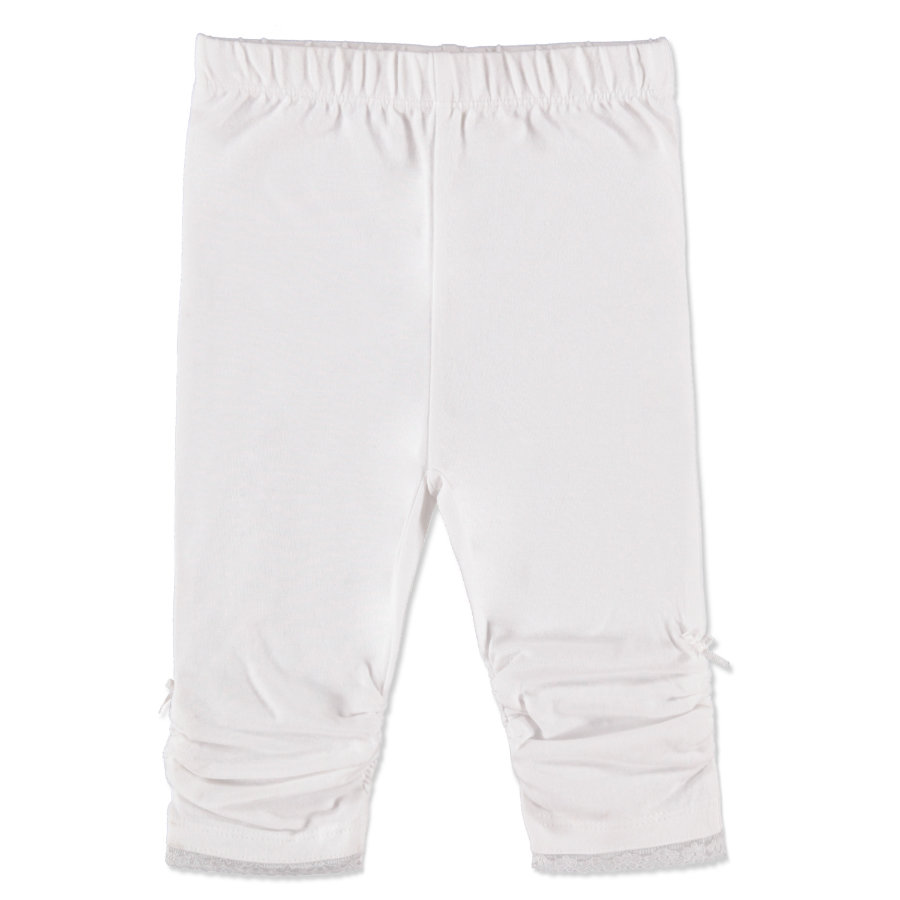STACCATO Girls Baby Leggings white