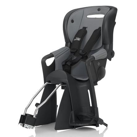 Britax Römer Siège de vélo enfant Jockey Comfort Black / Grey