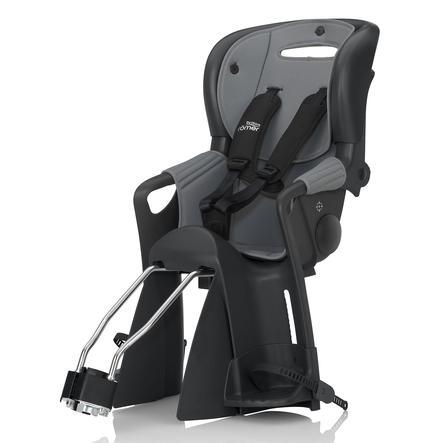 Britax Römer Fahrradsitz Jockey Comfort Black / Grey