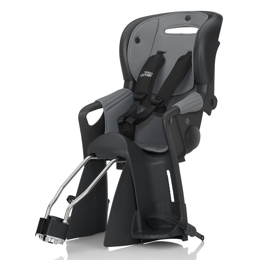 BRITAX RÖMER Cykel sæde Jockey Comfort Black / Grey