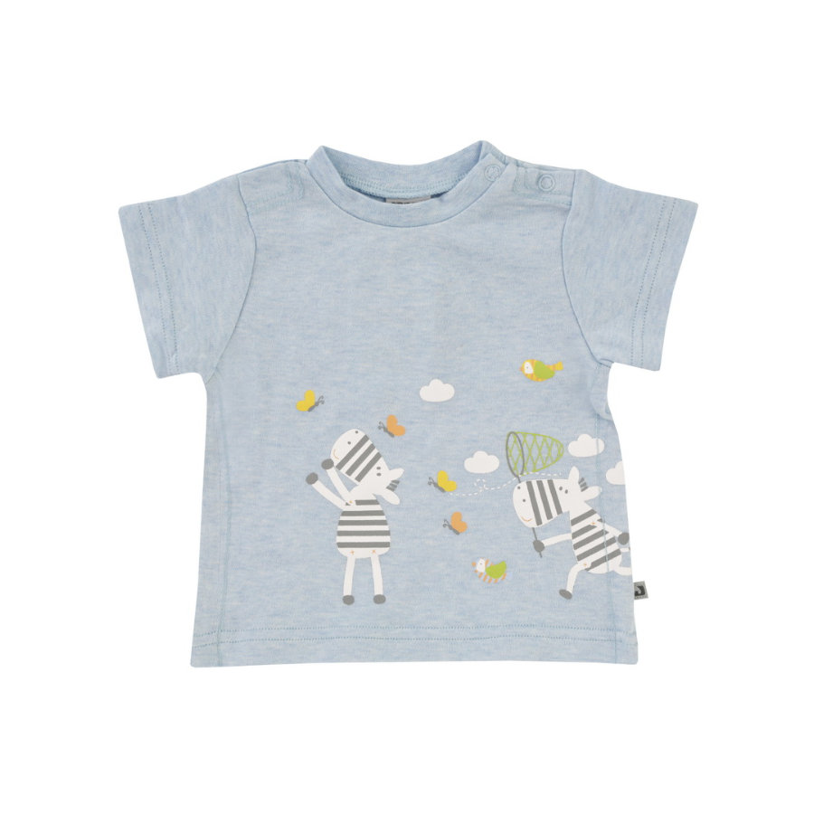JACKY Chlapecké tričko Zebra
