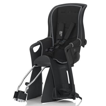 BRITAX Cykelsits Jockey Relax Comfort Black / Grey