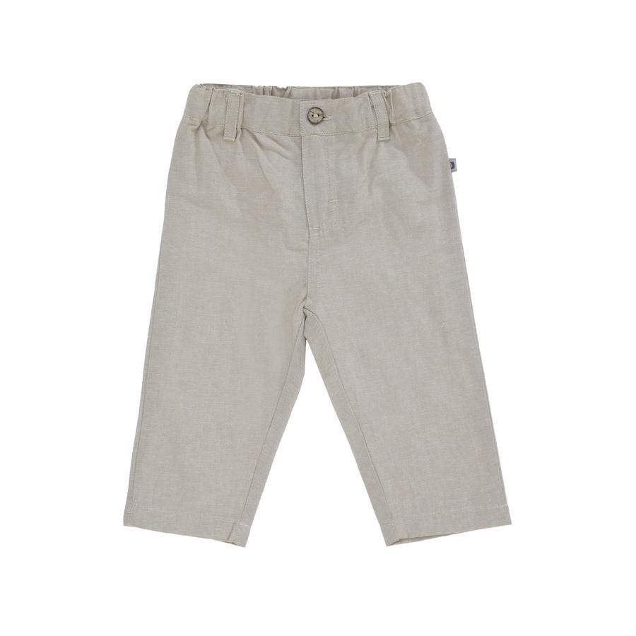 JACKY Chlapecké kalhoty Class ic s elastickým pasem