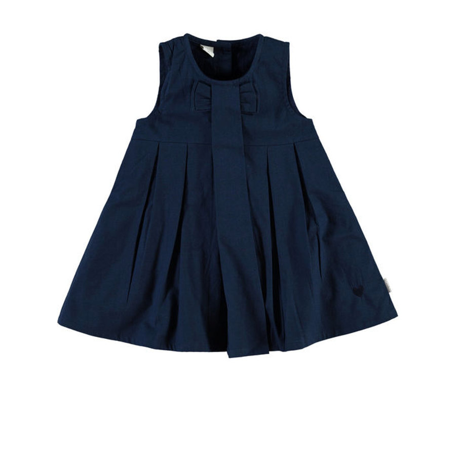 NAME IT Girls Kleid NITESSA dress blues