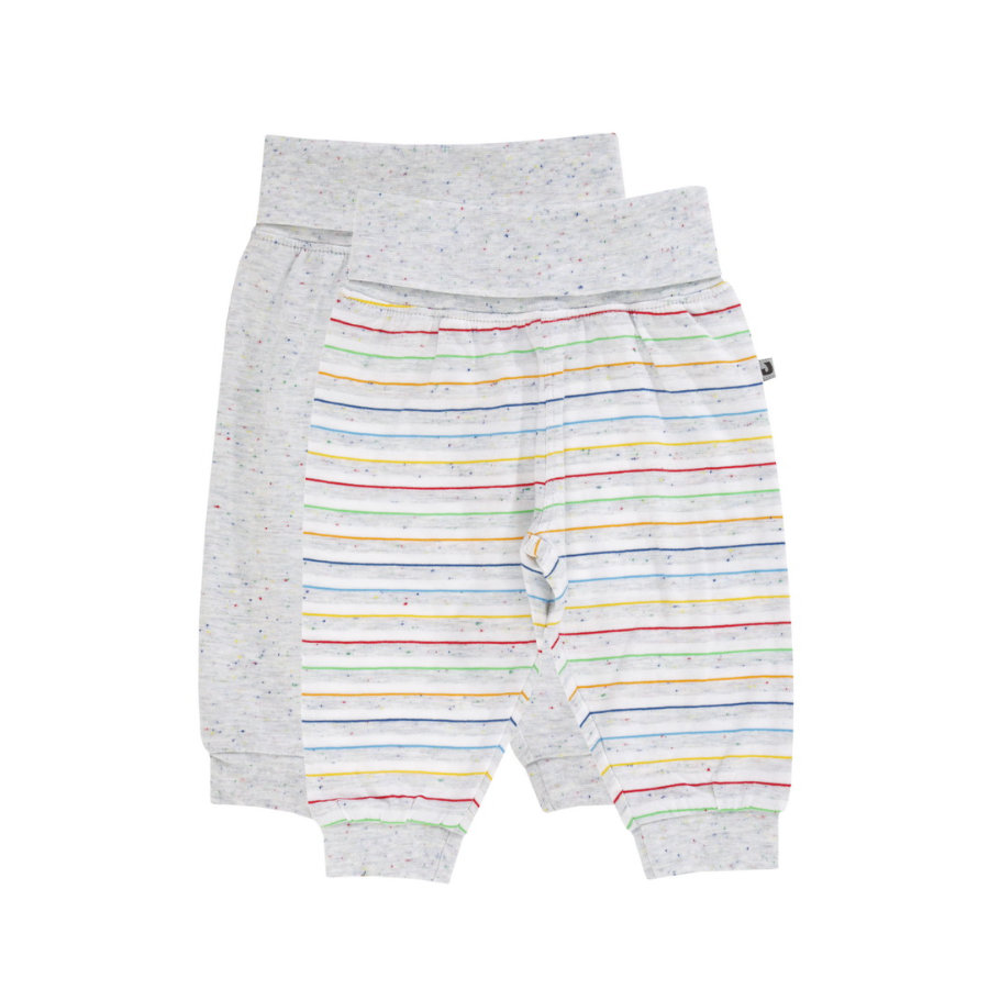 JACKY Boys Jogginghosen 2er Pack Summer Time